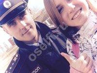 Селфи с новой полицией